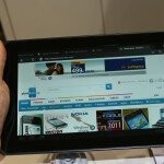 Carphone Warehouse exorbitantly prices the LG Optimus Pad at £799