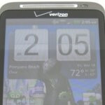 HTC ThunderBolt software update is scheduled to roll out starting tomorrow; May 3rd