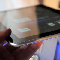Samsung Galaxy Tab 8.9 showed-off in a video