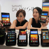 Samsung hit by strong initial demand for the Galaxy S II in South Korea