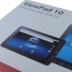 ViewSonic ViewPad 10 is no longer suffering with Android 1.6; gets the Froyo treatment