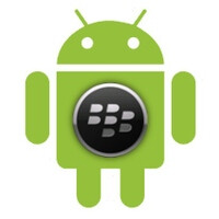 BlackBerry PlayBook demonstrated running Android apps