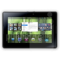 10-inch BlackBerry PlayBook version rumored for release around year's end