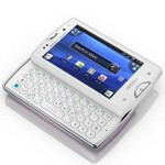 Sony Ericsson introduces two new Android 2.3 models, the Xperia Mini and Xperia Mini Pro