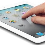 82% of U.S. tablet owners are holding the Apple iPad