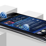 Coming to certain Sony Ericsson Xperia models: Facebook inside Xperia