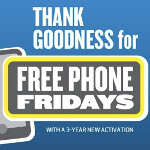 Best Buy Canada's Free Phone Friday premieres with the BlackBerry Torch 9800