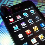 LG Optimus Black to tour Europe before hitting North America