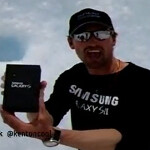 Samsung Galaxy S II hits new peaks