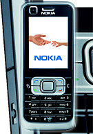 Nokia 6120 Classic – a mid-level 3G smartphone