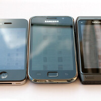 Samsung sold more phones than Nokia in Europe last quarter, Apple more smartphones