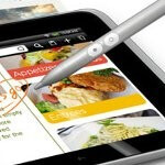 Stylus for the HTC Flyer will set you back $79.99