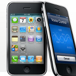 New Android products being outsold by Apple iPhone 3GS and the original iPad