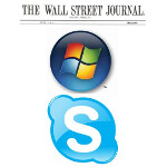 WSJ: Microsoft on the verge of paying $7 billion for Skype
