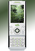 Sony Ericsson W999 combines W580 and M600 in one