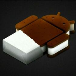 Google обявява Android Ice Cream Sandwich