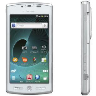 Sharp Aquos Phone brings 3D HD recording to Japan on May 20