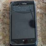Verizon's HTC Trophy shows up on Craigslist with an asking price of $160