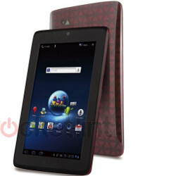 ViewSonic ViewPad touted to be a 7-inch Honeycomb tablet, dual-core processor on board