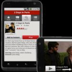 Netflix app for Android is finally for real, but only to select devices so far