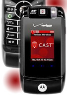 Verizon officially launches the Ve and announces 8830