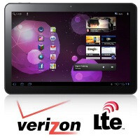 Samsung Galaxy Tab 10.1 may be coming to Verizon with LTE on board