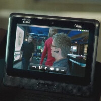 AT&T and Cisco partner to bring the 4G Cius Android tablet to corporate users
