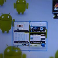 Android 3.1 Honeycomb Hands-on