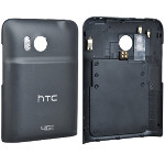 HTC ThunderBolt's back cover for wireless charging now visiting the FCC