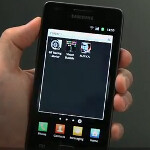 Samsung Galaxy S II stars in the manufacturer's own video