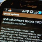 Samsung Droid Charge is getting its first system update already; affects Media Hub