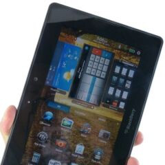 RIM recalls 935 BlackBerry PlayBooks for undisclosed reasons