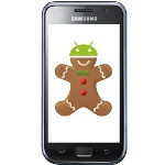 Samsung Galaxy S and Tab getting Gingerbread from May on
