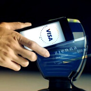Visa is planning on a vast NFC-based mobile payment network