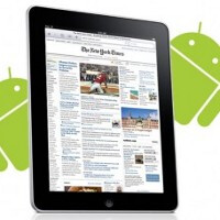 NVIDIA CEO outlines reasons for slow Android tablet sales