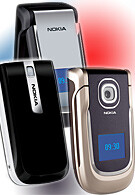 Nokia announces 3 new clamshells