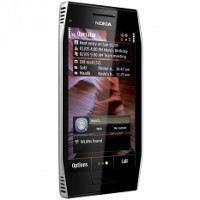 Three UK is to launch the Symbian Anna-powered Nokia X7 in June
