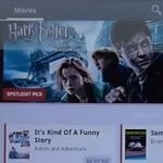 Motorola XOOM Wi-Fi only models don't have access to the new Movies hub yet
