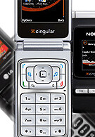 AT&T really launches Nokia N75 and LG CU500v