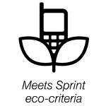 Sprint - surfing the airwaves with nature in mind