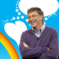 Bill Gates pushed $8.5 bln Skype acquisition