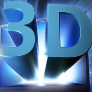 Toshiba shows off 8-inch 3D display; no glasses required