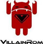 VillainROM: the first custom ROM for the Samsung Galaxy S II