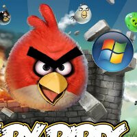 Angry Birds for Windows Phone 7 is being delayed until June 29