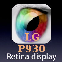 LG P930 coming with 720x1280 screen, pixel density to outgrow Retina Display?