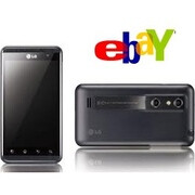 LG Optimus 3D for sale on eBay ahead of its release