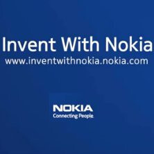 Invent with Nokia invites you to squeeze your creative juice for money