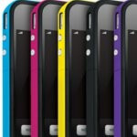 Mophie's Juice Pack Plus case for the iPhone 4 is now compatible with Verizon's version