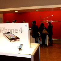 Next Verizon iPhone to work in the same countries as AT&T's, for LTE version all eyes on Apple