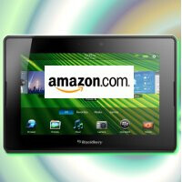 Amazon is finally set to start selling the PlayBook on June 1st; pre-orders available now